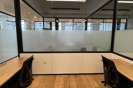 Mindspace Philadelphia - 2 Person Office Space