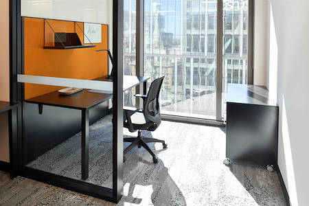 Flexispace @ 1 Martin Place - Private 1 person Office @ 1 Martin Place