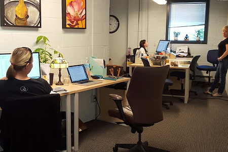 Acme Works - Office 4