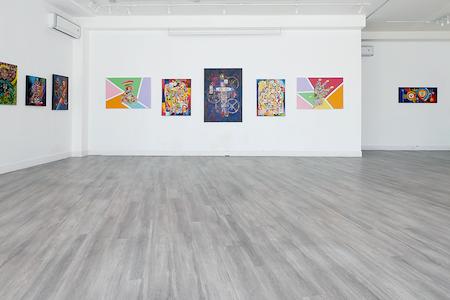 Oakstop - Studio17