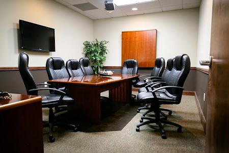 YourOffice USA - Birmingham - Board Room