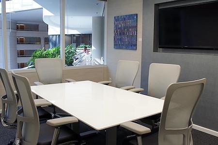 AdvantEdge Workspaces - Chevy Chase, DC Center - Farragut
