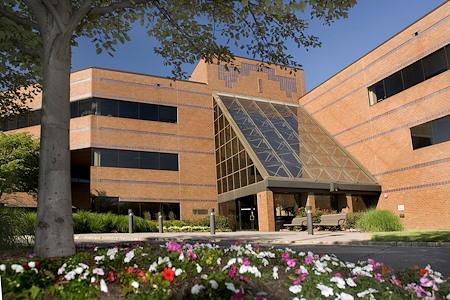 Boxer - Halsey Corporate Center - Suite 114