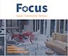Logo of FOCUS Innovation Studio