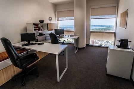 Quest Workspaces Rivergate Tampa - 2601,2602,2603 (1 big room)