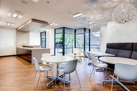 Avanti Workspace - Carlsbad - Suite 331