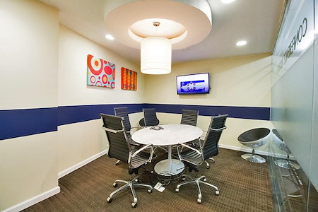 Jay Suites - 10 Times Square - Meeting Room B for 6-30% sale