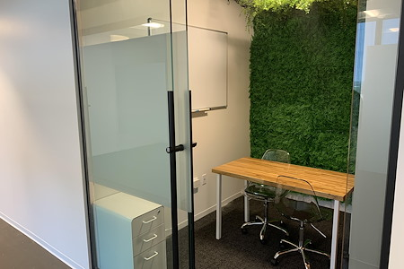 For Creatives - Meeting Room 1