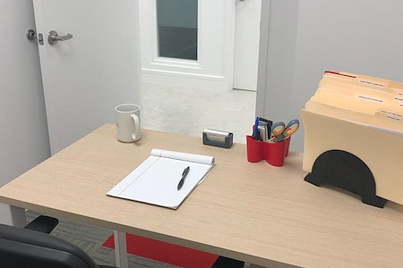 Work Plus Office - Office 14