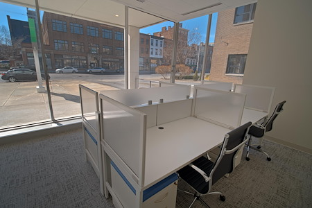The Business Hub Albany - Flex Space