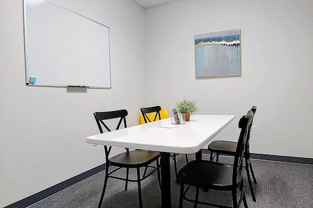 """The Common - Community Workspace - Room """"j"""""""