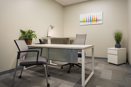 Office Evolution - Tampa - Flexible Private Office