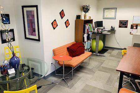Office Evolution - Boulder - Interior Office 17