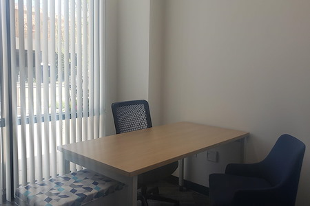 Carr Workplaces - Convergence Center - Office 102