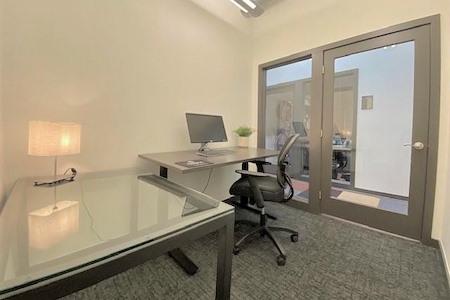 Shift Workspaces | Corona - Private Office #116