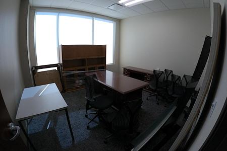 Work in Progress -Centennial Hills - Team Room 003