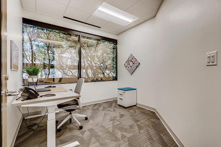 Office Evolution - Austin - Private Window Office for 1-2