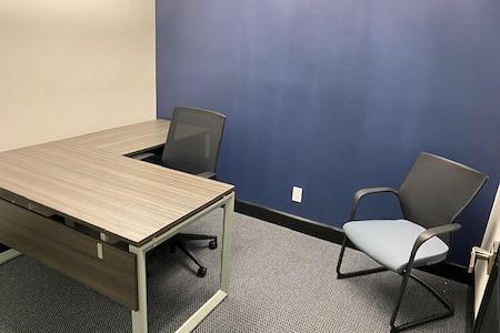 eSuites - Private Office #17