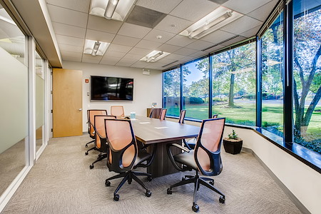 Office Evolution - Lisle - Large conference room
