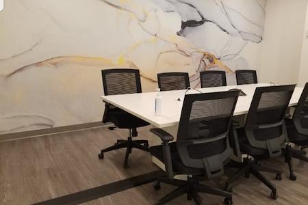 BriteSpace Offices - Meeting Room 2