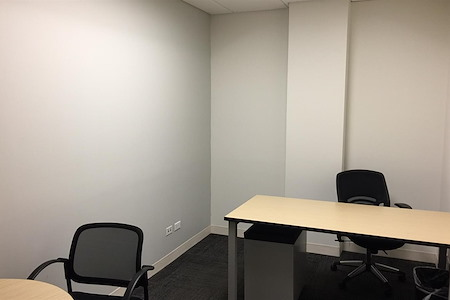 Corporate Suites: 1180 6th Ave (46th) - Private Office #829 | Monthly