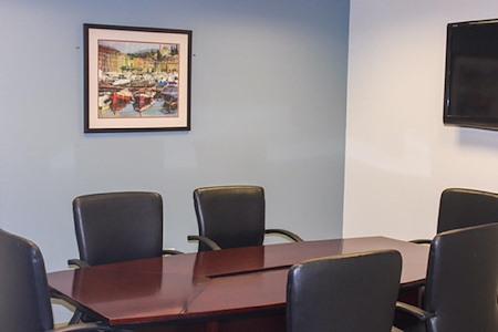 Tysons Office Suites - Virginia Room