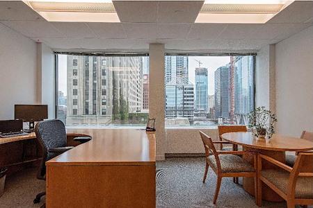 Association Forum - Remote Executive Office