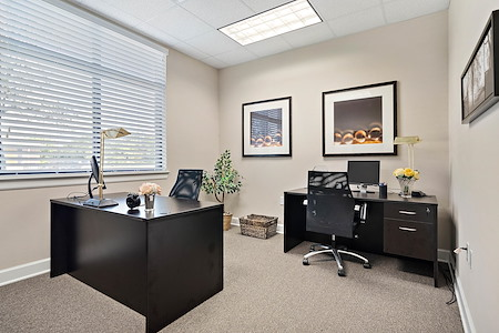 FIT Work Space Solutions - The Start-up