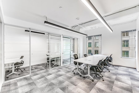 TechSpace - Ballston - Suite #815