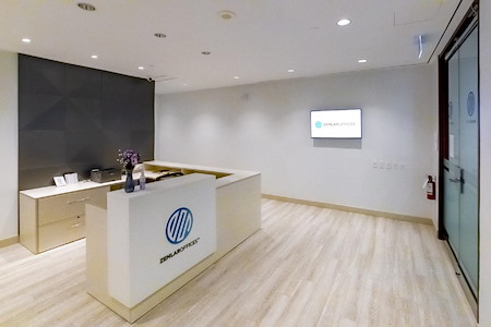 Zemlar Offices- Winston Rd. - Office 11