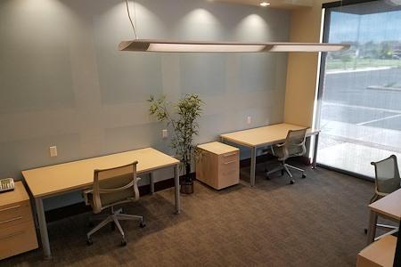 SmartSpace- Denver - Team or Family Office
