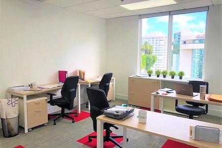 Work Plus Office - Work Plus Office in Brickell