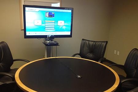 Intelligent Office Dallas (Las Colinas) - Medium Conference Room
