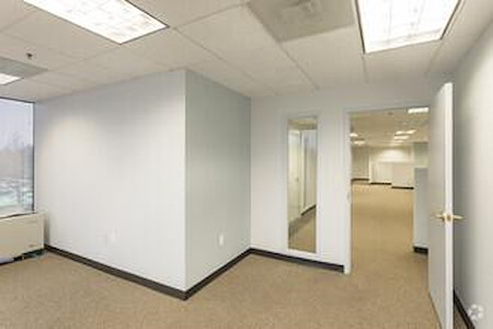 2301 Research Boulevard - Office Suite 5