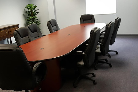The Proplex at Noland Plaza - Truman Board Room