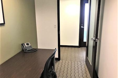 Regus | 200 Union - Office 252