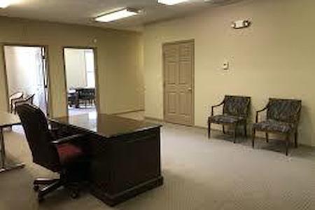 887 main st Monroe - Office 1