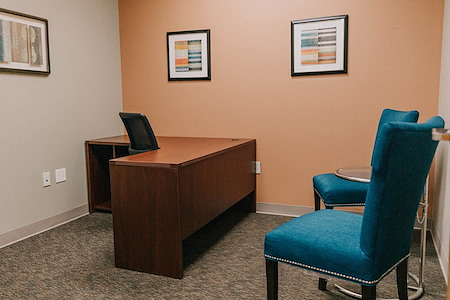 PC Executive | Union Plaza Business Center - Day Office 2