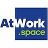 Logo of AtWork.Space Guatemala