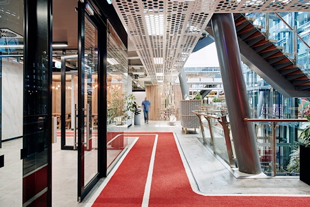 CreativeCubes.Co - South Melbourne - Private Office