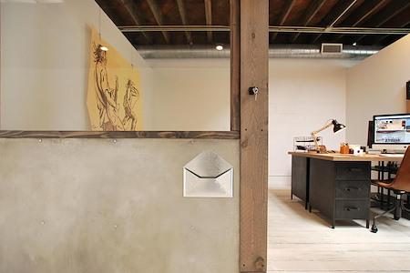 UNITÀ - Office 5