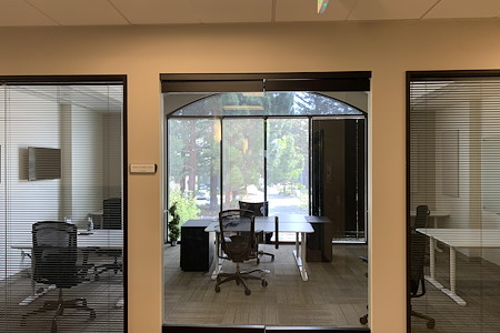 JJ Lake Business Center - Private Office D