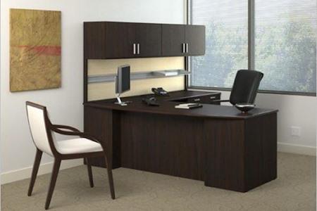 Oasis Office Gaithersburg - Office $649