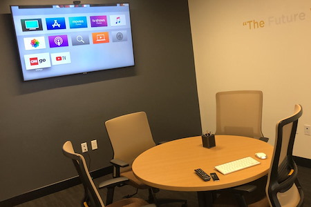 Venture X | Downtown Doral - Small Meeting Room