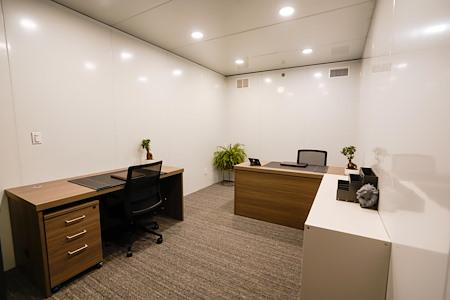 LionShare Cowork Harbour Village - Team Suite