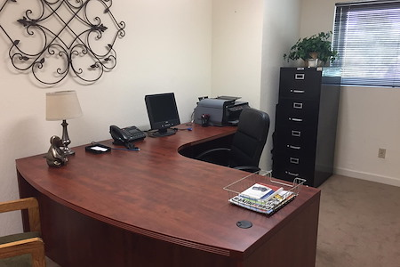 Citizens Business Center - Business Office - Hourly Use
