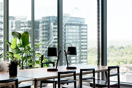 Space&Co. 2 Southbank - Thrive Pass