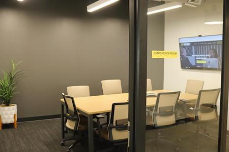 Venture X   Downtown Orlando - Medium Meeting Room