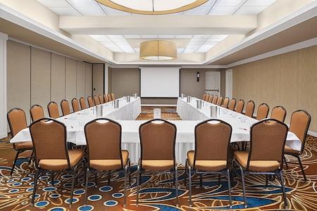 Fort Collins Marriott Hotel - Cheyenne 1