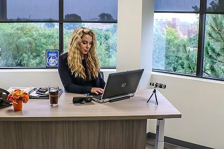 Office Evolution - Houston Energy Corridor - Office 07